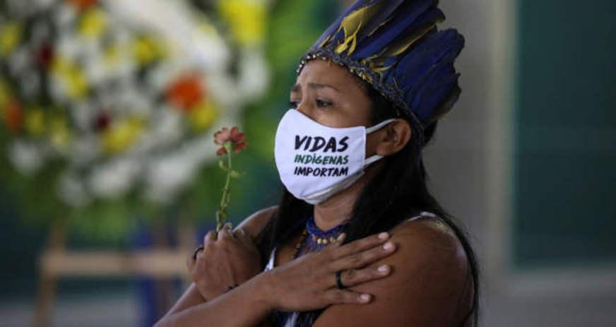 Coronavírus alarma povos indígenas